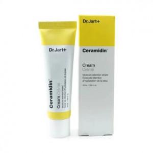Питательный крем для лица с керамидами Dr. Jart+ Ceramidin Cream 50ml