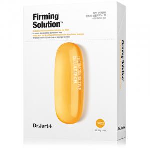 Термочувствительная маска с лифтинг-эффектом Dr.Jart+ Dermask Intra Jet firming Solution - 5шт.