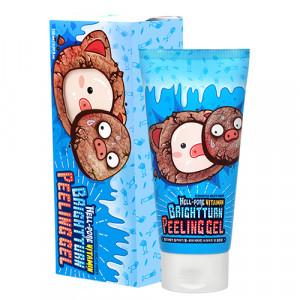 Витаминный пилинг-гель Elizavecca Milky Piggy Hell-Pore Vitamin Brightturn Peeling Gel 150ml