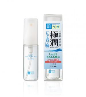 Увлажняющий мист с наногиалуроновой кислотой HADA LABO Gokujyun Hydrating Mist 45ml