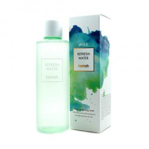 Увлажняющий тонер для лица HEIMISH Refresh Water 250ml