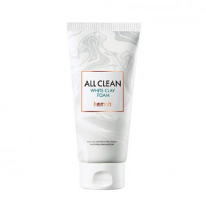 Очищающая пенка с белой глиной HEIMISH All Clean White Clay Foam 150ml