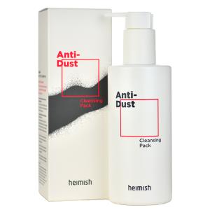 Очищающая пузырьковая маска-пенка HEIMISH Anti-Dust Cleansing Pack 250ml