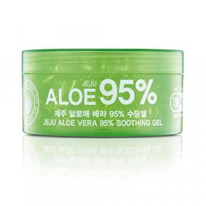 Гель с алоэ ROYAL SKIN Jeju Aloe Vera 95% Soothing Gel 300ml