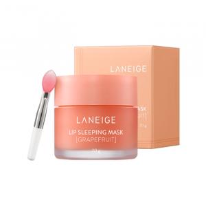 Ночная маска для губ с экстрактом грейпфрута LANEIGE Lip Sleeping Mask Grapefruit 20g