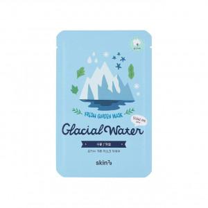 Тканевая маска для лица с термальной водой Skin79 Fresh Garden Mask Glacial Water 23g (Срок годности: до 17.12.2020)