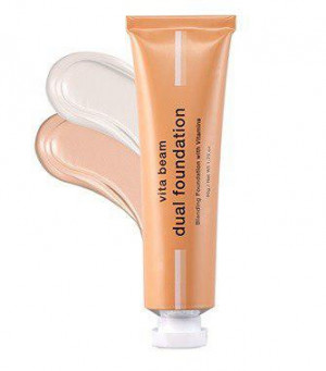 BB крем Skin79 Vita Beam Dual Foundation 50g (Срок годности: до 03.2021)