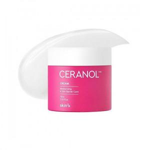 Увлажняющий крем для лица Skin79 Ceranolin Cream 75ml (Срок годности: 15.08.2021)
