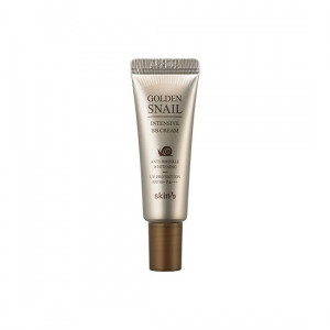 Антивозрастной ВВ крем Skin79 Golden Snail Intensive BB Cream SPF50+ PA+++ 7g