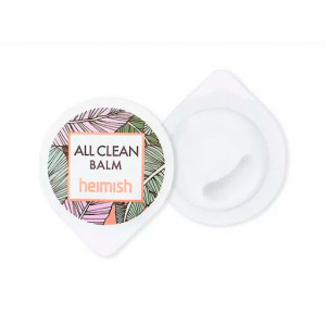 Бальзам для снятия макияжа HEIMISH All Clean Balm 5ml