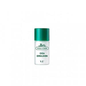 Успокаивающая эмульсия VT COSMETICS Cica Emulsion 5ml