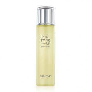 Осветляющий тонер с экстрактом лимона ABOUT ME Skin Tone Up Fresh Water 8ml