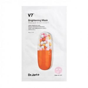 Осветляющая маска с витаминным комплексом Dr. Jart+ V7 Brightening Mask 30g - 1шт.