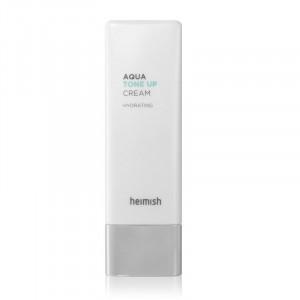 Выравнивающий тон крем для лица HEIMISH Aqua Tone-Up Cream 40ml