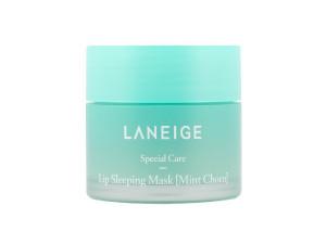 Ночная маска для губ с ароматом мятного шоколада LANEIGE Lip Sleeping Mask Mint Choco 20g