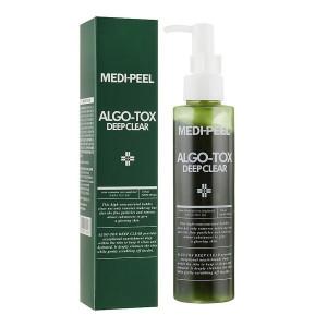 Пенка для глубокого очищения MEDI-PEEL Algo-Tox Deep Clear 150ml