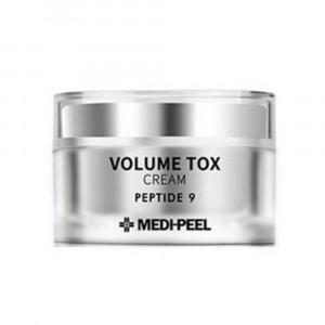 Омолаживающий крем для лица с пептидным комплексом MEDI-PEEL Peptide 9 Volume Tox Cream 50ml