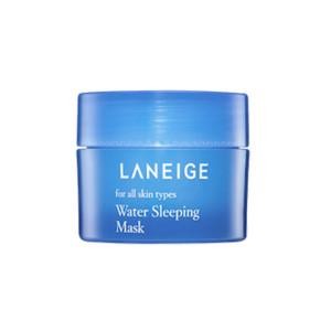Увлажняющая ночная маска для лица LANEIGE Water Sleeping Mask 15ml