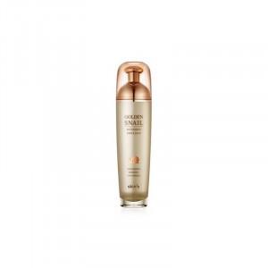 Эмульсия для лица с золотом и муцином улитки Skin79 Golden Snail Intensive Emulsion 130ml