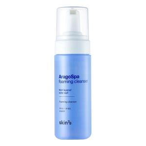Пенка для умывания Skin79 AragoSpa Foaming Cleanser 150ml