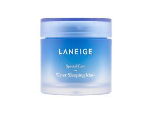 Зволожуюча нічна маска для обличчя LANEIGE Water Sleeping Mask 70ml