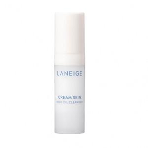 Очищуюча олія-молочко для зняття макіяжу LANEIGE Cream Skin Milk Oil Cleanser 5ml