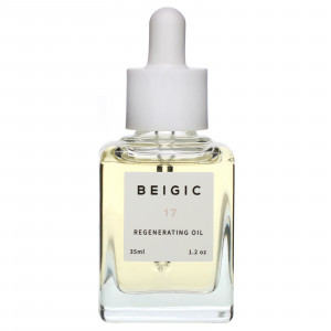 Регенеруюча олія для обличчя BEIGIC Regenerating Oil 35ml