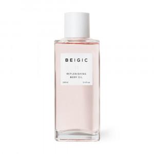 Зволожуюча олія для тіла BEIGIC Replenishing Body Oil 100ml (Термін придатності: до 29.10.2021)