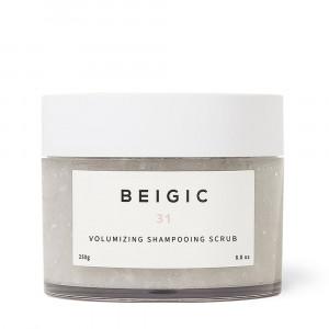 Скраб-шампунь для шкіри голови BEIGIC Volumizing Shampooing Scrub 250g