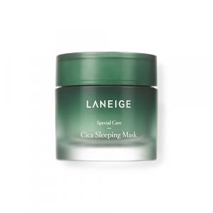 Нічна маска для проблемної шкіри обличчя LANEIGE Cica Sleeping Mask 60ml