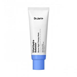 Зволожуюча нічна маска Dr.Jart+ Vital Hydra Solution Biome Night Therapy Mask 80ml