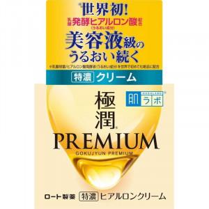 Преміум гіалуроновий гель для обличчя HADA LABO Koi-Gokujyun Perfect Gel 100g