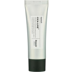 Відновлювальний крем для обличчя з центеллою HEIMISH Cica Live Repair Cream 50ml