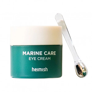 Зволожуючий крем для очей з морськими екстрактами HEIMISH Marine Care Eye Cream 30ml