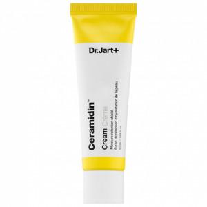 Живильний крем для обличчя з церамідами Dr. Jart+ Ceramidin Cream 50ml