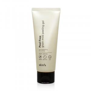 Пілінг-гель для обличчя з екстрактом вівса Skin79 Peel Free Grain Mild Peeling Gel 100ml (Термін придатності: до 31.03.2022)
