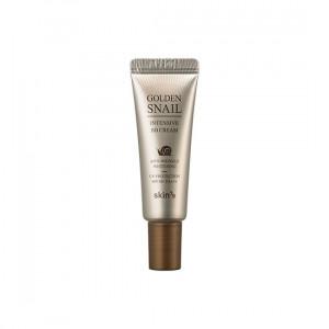 Антивозрастной ВВ крем Skin79 Golden Snail Intensive BB Cream SPF50+ PA+++ 7g