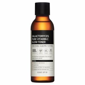 Антивіковий тонер для обличчя з вітаміном С SOME BY MI Galactomyces Pure Vitamin C Glow Toner 200ml