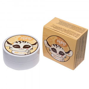 Гідрогелеві патчі для очей з золотом Secret Skin Gold Mimi Hydrogel Eye Patch 60шт