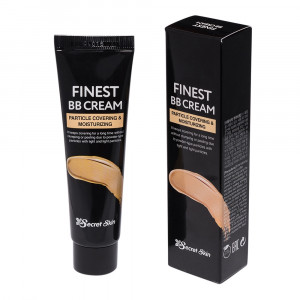 Матуючий ББ крем Secret Skin Finest BB Cream 30g