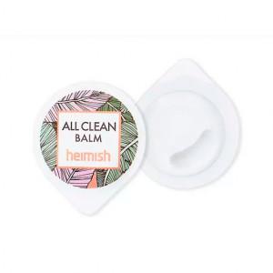 Бальзам для зняття макіяжу HEIMISH All Clean Balm 5ml