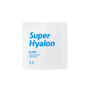 Інтенсивно зволожуюча емульсія VT COSMETICS Super Hyalon Skin Emulsion 1ml