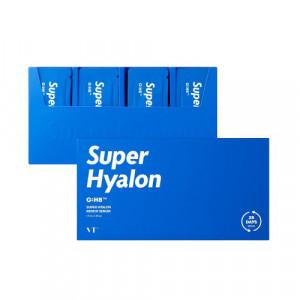 Інтенсивно зволожуюча сироватка VT COSMETICS Super Hyalon Serum 1.5ml x 28шт.