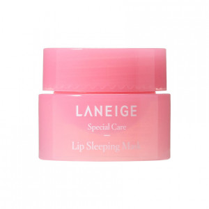 Нічна маска для губ з екстрактом ягід LANEIGE Lip Sleeping Mask Berry 3g