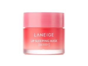 Нічна маска для губ з екстрактом ягід LANEIGE Lip Sleeping Mask Berry 20g