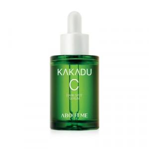 Сироватка проти пігментних плям зі сливою какаду ABOUT ME Kakadu C Dark Spot Serum 30ml