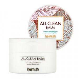 Бальзам для зняття макіяжу HEIMISH All Clean Balm 120ml