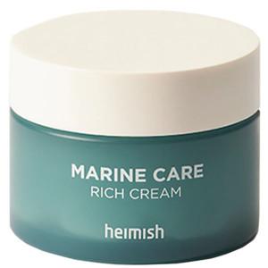 Зволожуючий крем з морськими екстрактами HEIMISH Marine Care Rich Cream 60ml