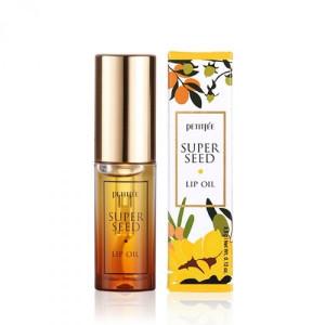 УЦІНКА! Олія для губ PETITFEE Super Seed Lip Oil 3.5g (Термін придатності: до 06.11.2021)