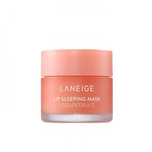 Нічна маска для губ з екстрактом грейпфруту LANEIGE Lip Sleeping Mask Grapefruit 20g